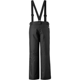 Reima Takeoff Pantalones Niños, black